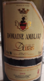 Domaine Amblard Côtes de Duras