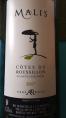 Malis Côtes du Roussillon