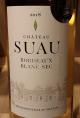 Château Suau Bordeaux Blanc Sec
