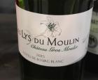 Les Lys du Moulin - Sauvignon