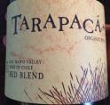 Tarapaca Rouge