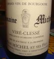 Viré-Clessé Tradition