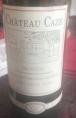Château Caze