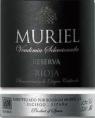 Bodegas Muriel Reserva