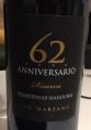 62 Anniversario Primitivo di Manduria Riserva