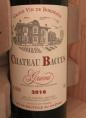 Château Baccus