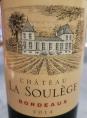 Château La Soulège