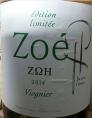 Zoé Edition Limitée