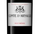 Comte d'Arnauld