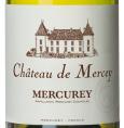 Mercurey Château de Mercey