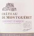 Château de Montguéret - Cabernet d'Anjou