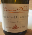 Auxey-Duresses Vieilles Vignes