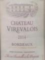 Château Virevalois