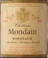 Chateau Mondain