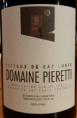 Domaine Pieretti Rouge