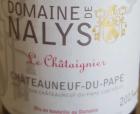 Châteauneuf Du Pape, Le Châtaigner