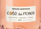 COTE DES ROSES