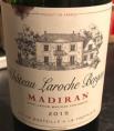 Château Laroche Bergerac - Madiran