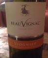 Beauvignac Viognier