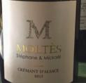 M Moltès Crémant d'Alsace