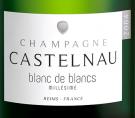Champagne Castelnau Brut Blanc de Blancs