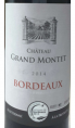 Château Grand Montet