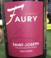 Saint-Joseph - Hedonism