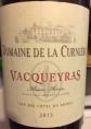 Domaine de la Curnière - Vacqueyras