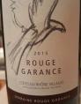 Rouge Garance