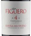 Tinto Figuero 4