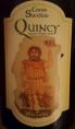 Quincy - Cuvée Sucellus