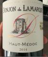 Donjon de Lamarque Haut-Medoc