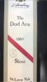The Dead Arm Shiraz