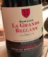 Domaine La Grande Bellane