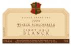 Wineck-Schlossberg Pinot Gris