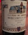 Mercurey 1er Cru Les Puillets