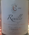 Reuilly Rouge