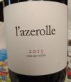 L'Azerolle Vieilles Vignes