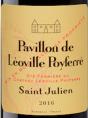 Pavillon de Léoville Poyferré
