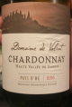 Domaine de Valent - Chardonnay