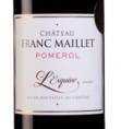 Château Franc Maillet L'esquive