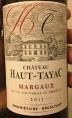 Château Haut-Tayac
