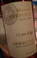 Armagnac 12 ans X.O.