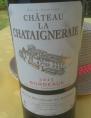 Château La Chataigneraie