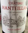 Château Hanteillan