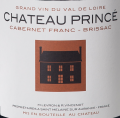 Château Princé Anjou Villages Brissac