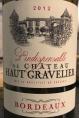 L'indispensable de Château Haut Gravelier