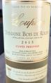 Domaine Bois de Roche Cuvée Prestige