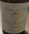 Touraine blanc Sauvignon