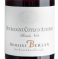 Bourgogne Côtes d'Auxerre Pinot Noir